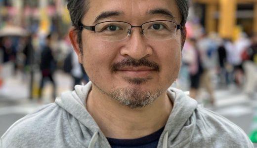 【活動日記】アイコンの評判がよく大喜び(2019.05.06)