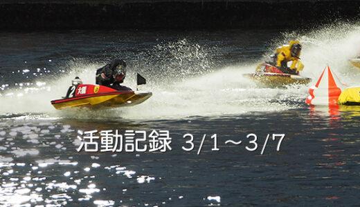 【活動記録】若松で撮影、そして再撮影(2021.03.01~03.07)