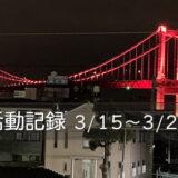 【活動記録】プレスリリースを記事に(2021.03.15~03.21)
